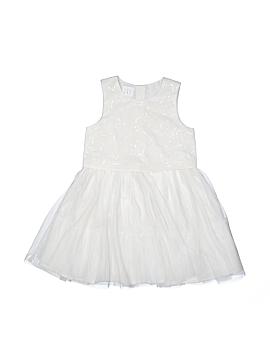 CRB Dress Size 6 mo