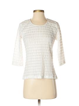 Tribal Short Sleeve Blouse Size S