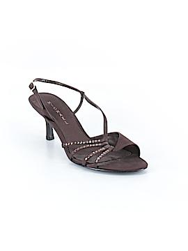 Michael Heels Size 9 1/2