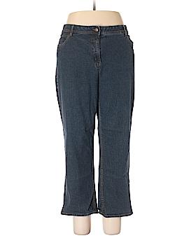 Van Heusen Jeans Size 18 (Plus)