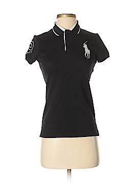 Ralph Lauren Sport Short Sleeve Polo Size XS