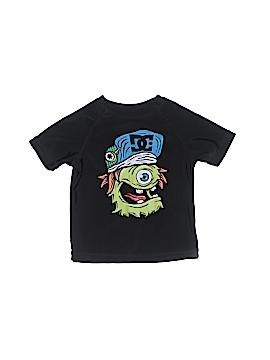 DC* Short Sleeve T-Shirt Size 18 mo