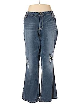 Zana Di Jeans Jeans 26 Waist
