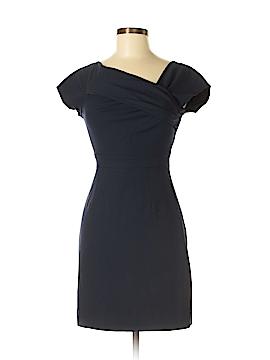 J. Crew Casual Dress Size 2 (Petite)