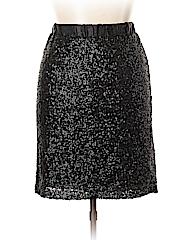 Lane Bryant Women Casual Skirt Size 13 - 14 Plus (Plus)