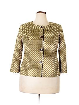 Talbots Jacket Size 16