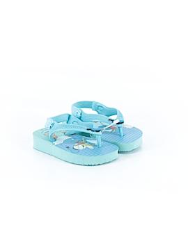 Havaianas Sandals Size 17 - 18 Kids