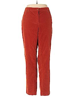 Liz Claiborne Cords Size 18W (Plus)