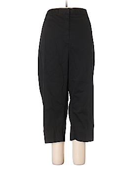 Maggie Barnes Khakis Size 34 (Plus)