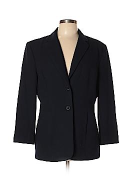 Kasper A.S.L. Wool Blazer Size 16