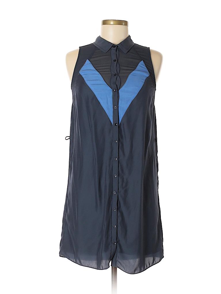 Addison Women Casual Dress Size S