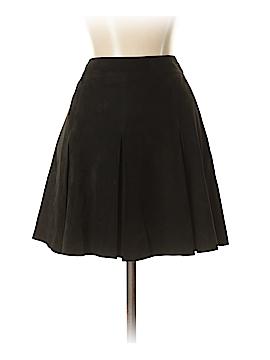 Alice + olivia Leather Skirt Size 2