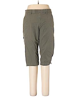 Gloria Vanderbilt Cargo Pants Size 16 (Petite)