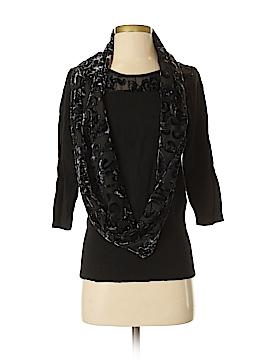 Lauren Michelle Pullover Sweater Size S