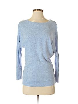 St. Tropez West Sweatshirt Size XS