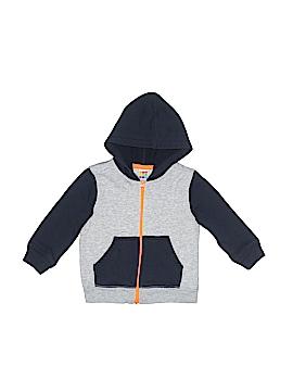 Healthtex Zip Up Hoodie Size 2T