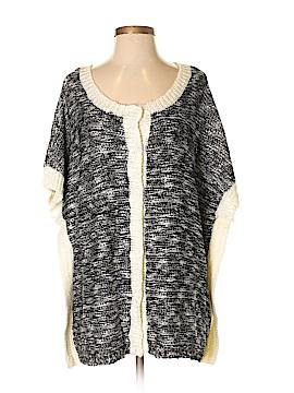 Hem & Thread Cardigan Size Med - Lg