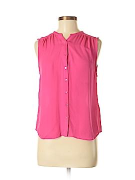 Joie Sleeveless Silk Top Size S
