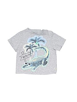 Stella McCartney Short Sleeve T-Shirt Size 12 mo