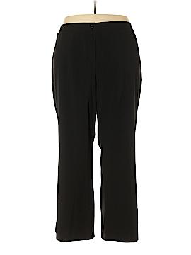 Studio 1940 Dress Pants Size 8 (Plus)
