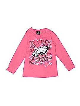 NFL Long Sleeve T-Shirt Size 7-8