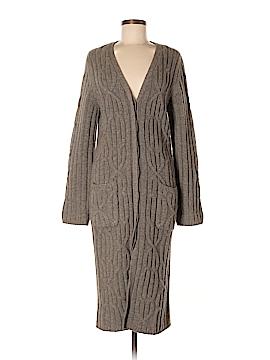 Herman Geist Wool Cardigan Size M