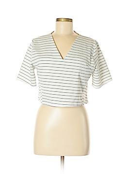 Daisy Street Short Sleeve Top Size XS