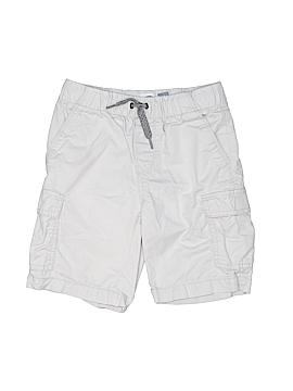 Old Navy Khaki Shorts Size 6/7