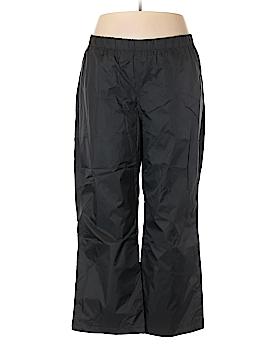 Columbia Track Pants Size 3X (Plus)