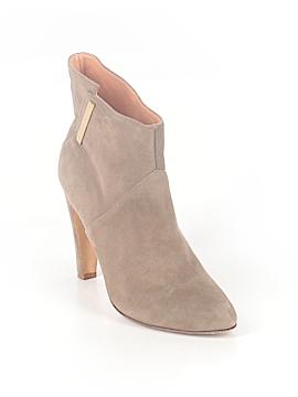 Sigerson Morrison Ankle Boots Size 8 1/2