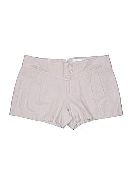 Elevenses Dressy Shorts Size 12
