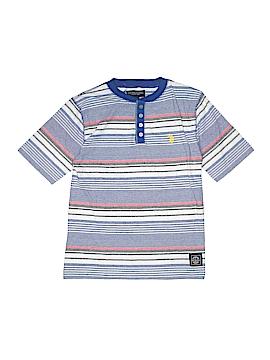 U.S. Polo Assn. Short Sleeve Henley Size 18