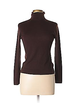 TSE Wool Pullover Sweater Size L