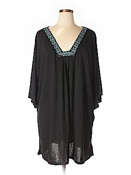 Dotti Short Sleeve Top Size 3X (Plus)