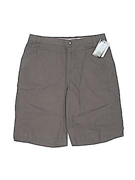 Columbia Khaki Shorts Size 6