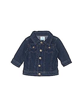 Old Navy Denim Jacket Size 0-3 mo