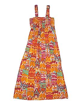 Pink Angel Dress Size 10 - 12