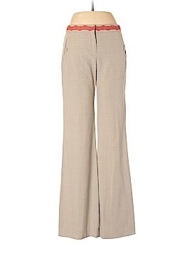 Tapemeasure Dress Pants Size 6