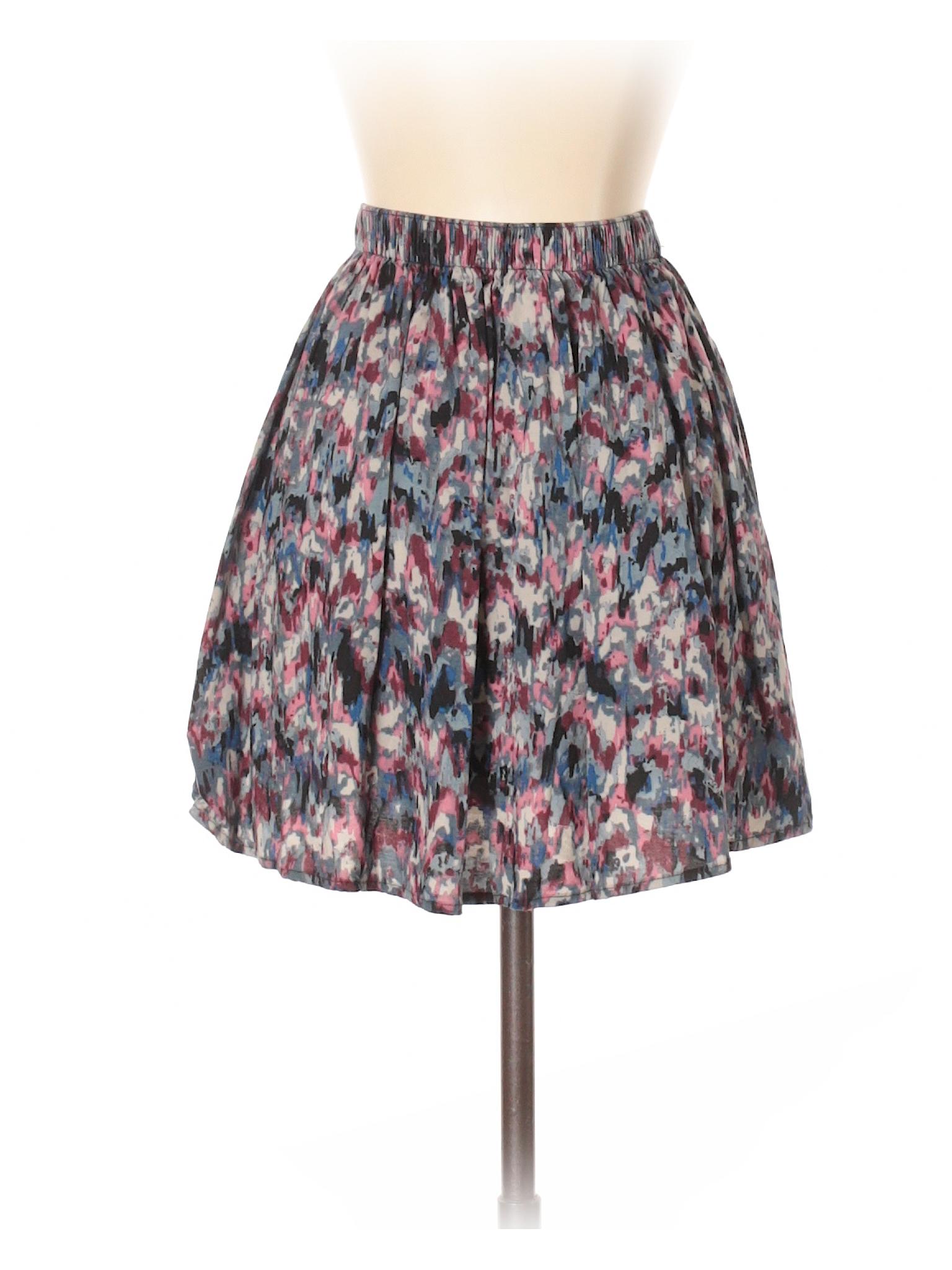 Casual Boutique Boutique Skirt Casual pa0xwnqEZ