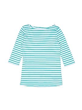 Garnet Hill 3/4 Sleeve T-Shirt Size X-Large (Youth)