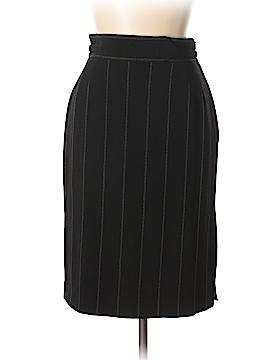 Valentino Wool Skirt Size 10