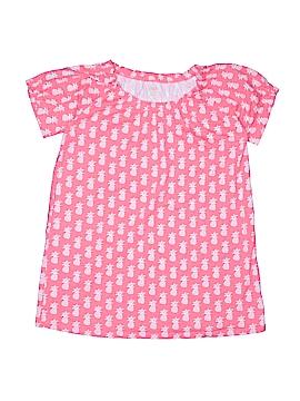 Garnet Hill Short Sleeve T-Shirt Size X-Large (Kids)