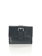 Nannini Women Leather Wallet One Size