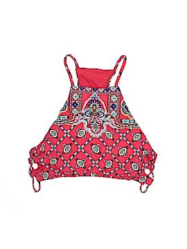 Nanette Lepore Swimsuit Top Size XS