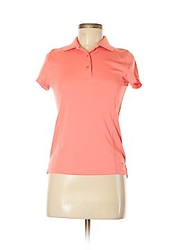 Maggie Lane Short Sleeve Polo Size XS