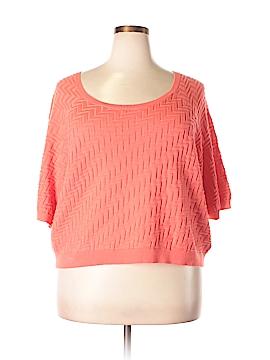 Torrid Pullover Sweater Size 4X (4) Plus (Plus)