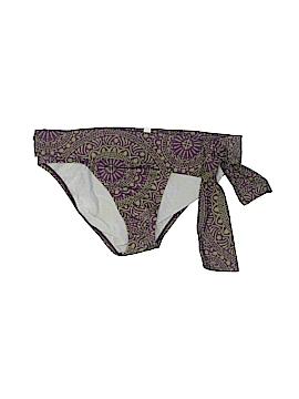 Perry Ellis Swimsuit Bottoms Size M