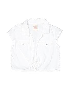 Faded Glory Cardigan Size 6-6X