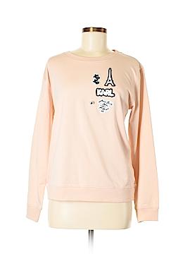 Karl Lagerfeld Paris Sweatshirt Size M