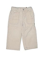 Gymboree Boys Khakis Size 2T